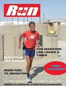 Run Denmark Maj 2015