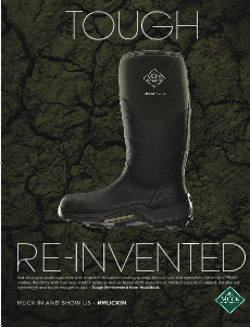 The Farming Express Wellington Boots Feature