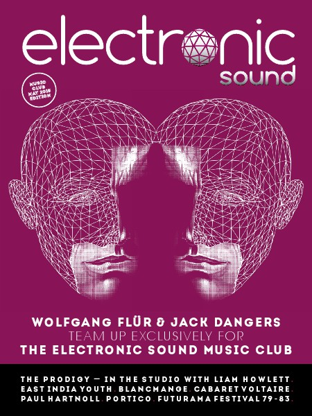 Electronic Sound May 2015 (Club Edition)