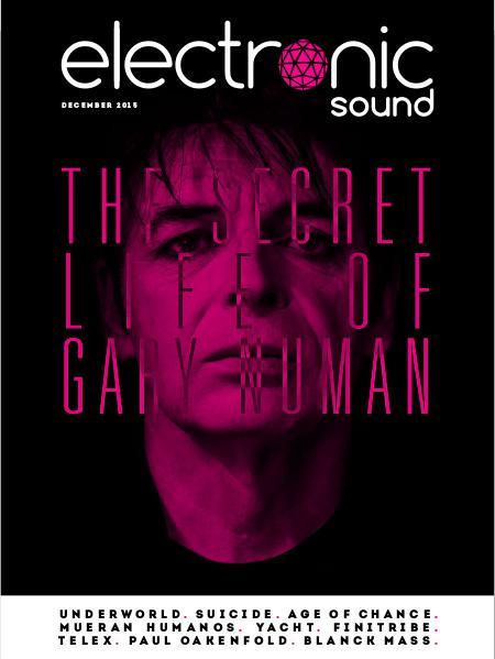 Electronic Sound December 2015 PDF Edition
