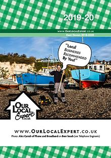 Our Local Expert (East Devon)