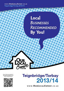 Our Local Expert, Teignbridge and Torbay