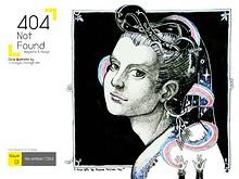404 Not Found Magazine 01/2014