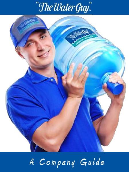 The Water Guy Company Guide.pdf Nov. 2014
