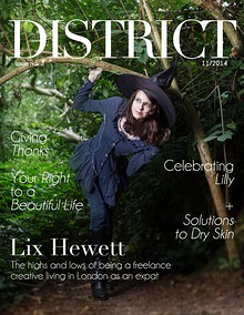 District Magazine
