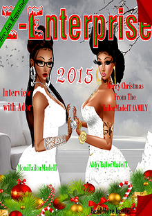 Zenith Enterprise Christmas Issue