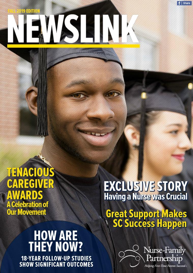 Nurse-Family Partnership NewsLink Fall 2019