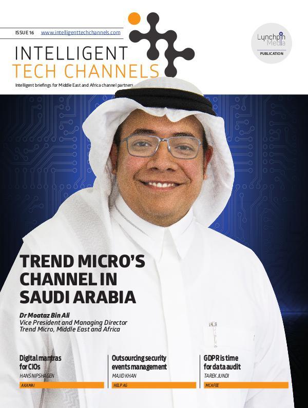 Intelligent Tech Channels Issue 16