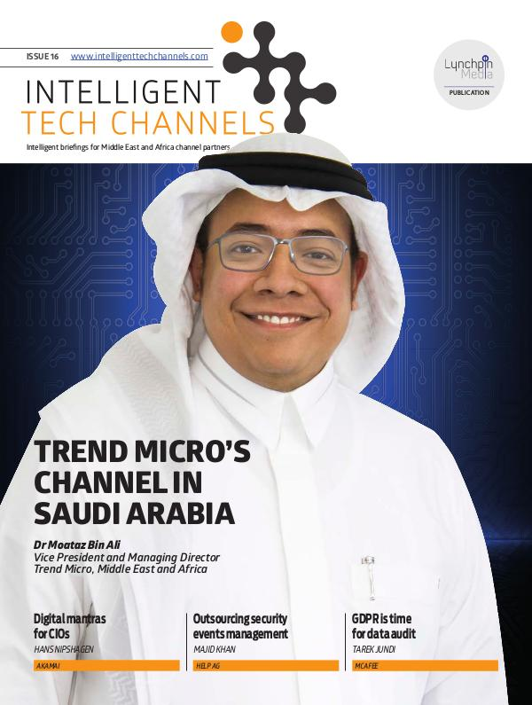 Intelligent Tech Channels Issue 16