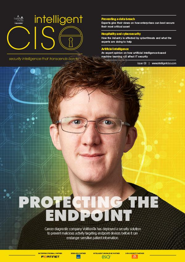Intelligent CISO Issue 3