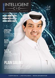 Intelligent CIO Middle East