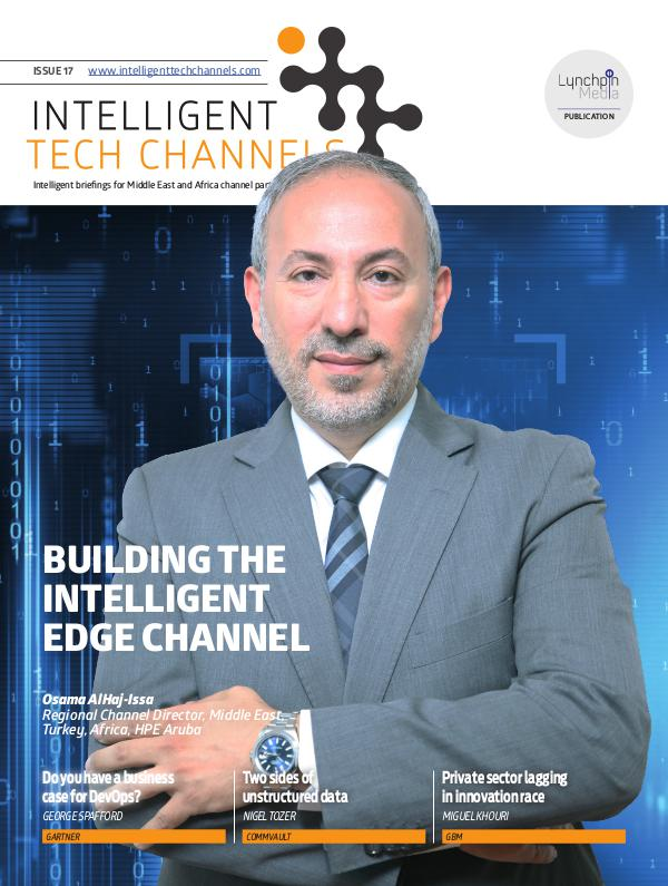 Intelligent Tech Channels Issue 17