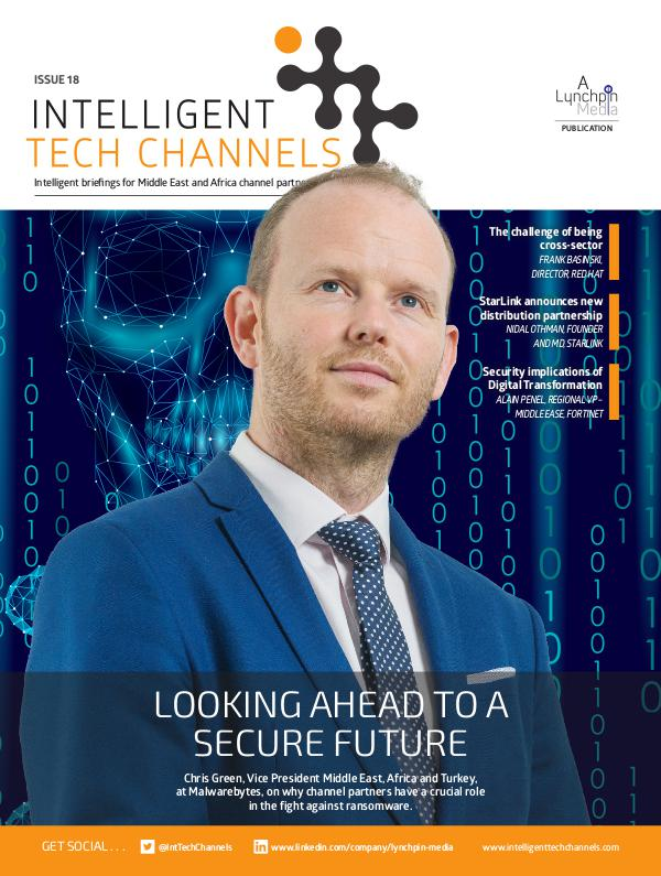 Intelligent Tech Channels Issue 18