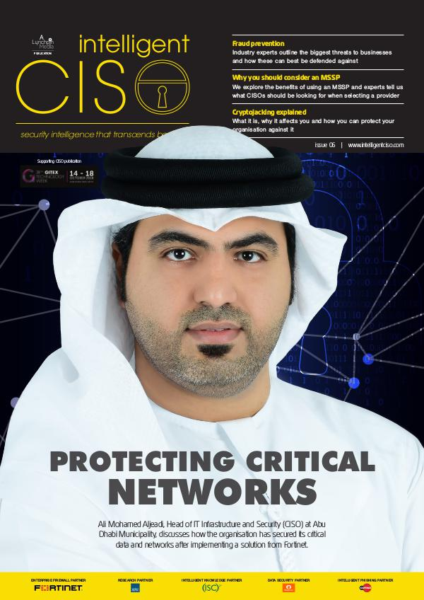 Intelligent CISO Issue 6