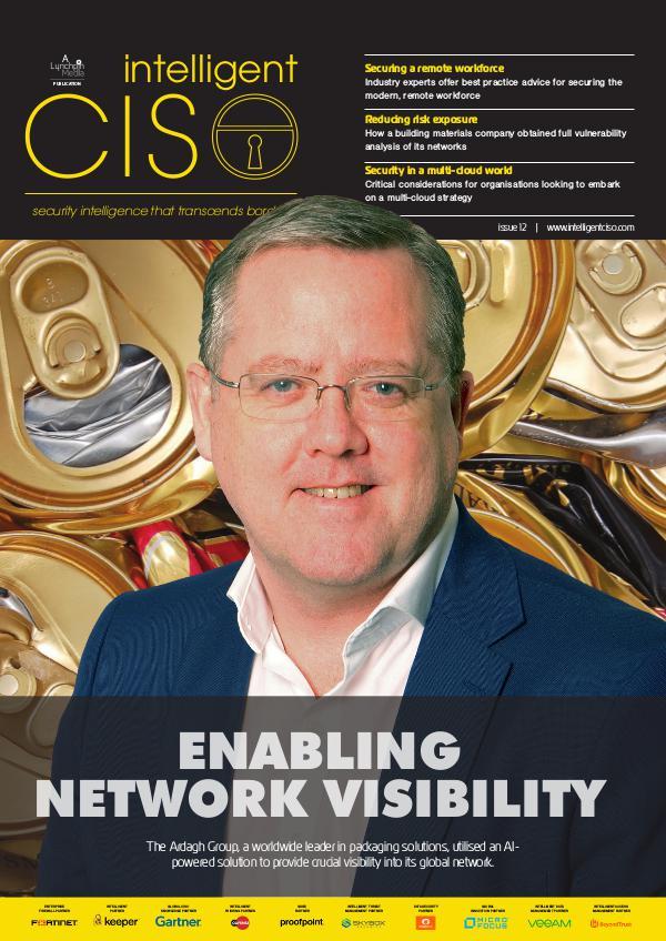 Intelligent CISO Issue 12