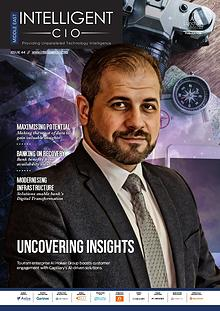 Intelligent CIO Middle East