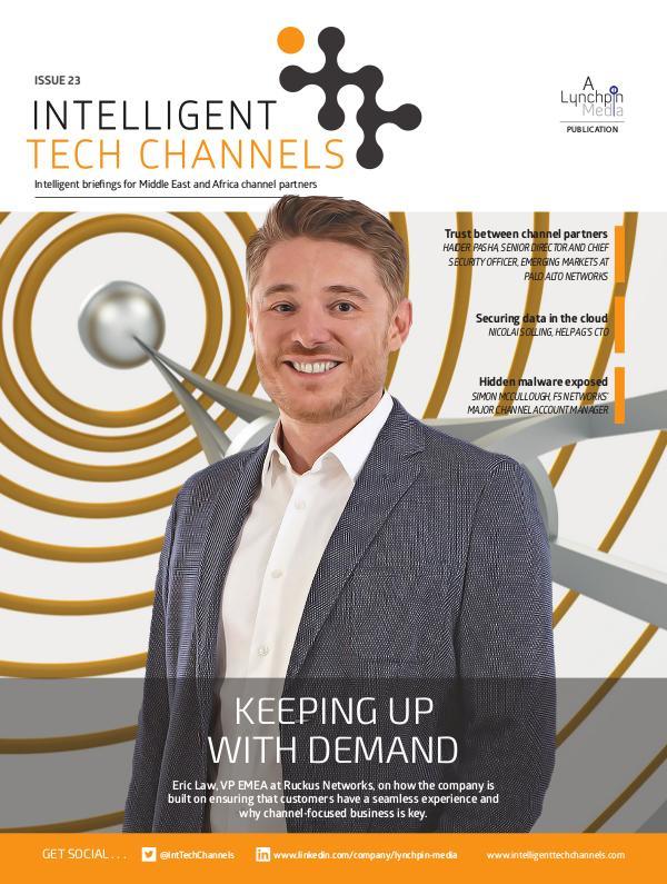 Intelligent Tech Channels Issue 23
