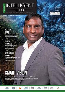 Intelligent CIO Africa