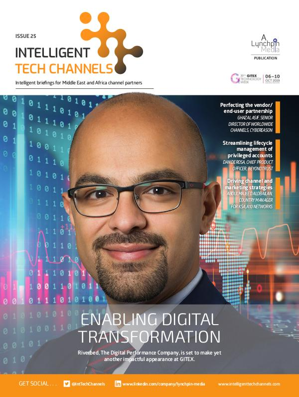 Intelligent Tech Channels Issue 25