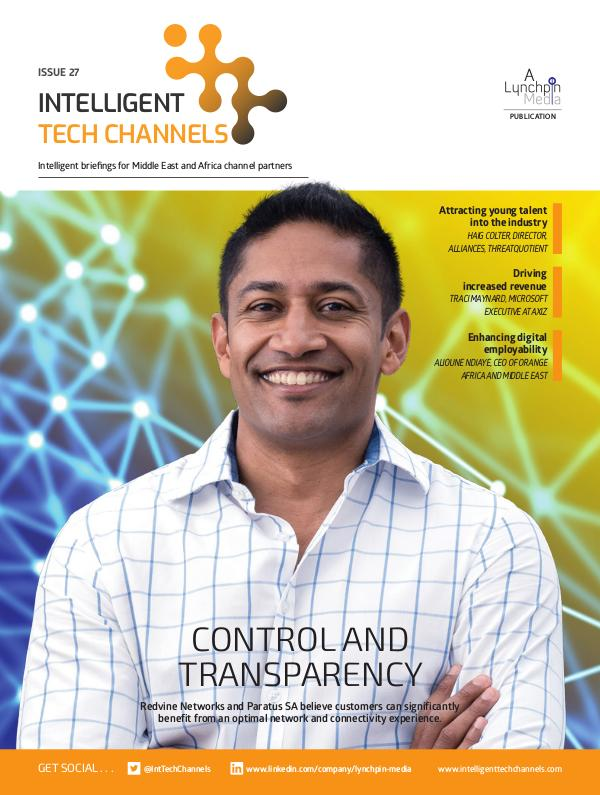 Intelligent Tech Channels Issue 27