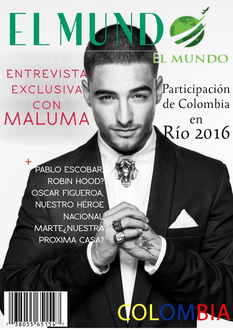 Colombia Quinto Volumen