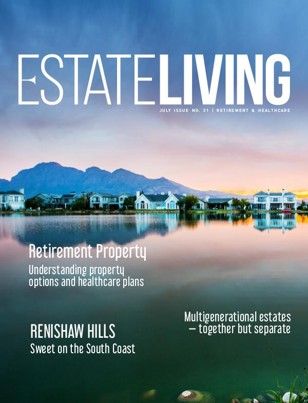 Retirement & Healthcare - Issue 31