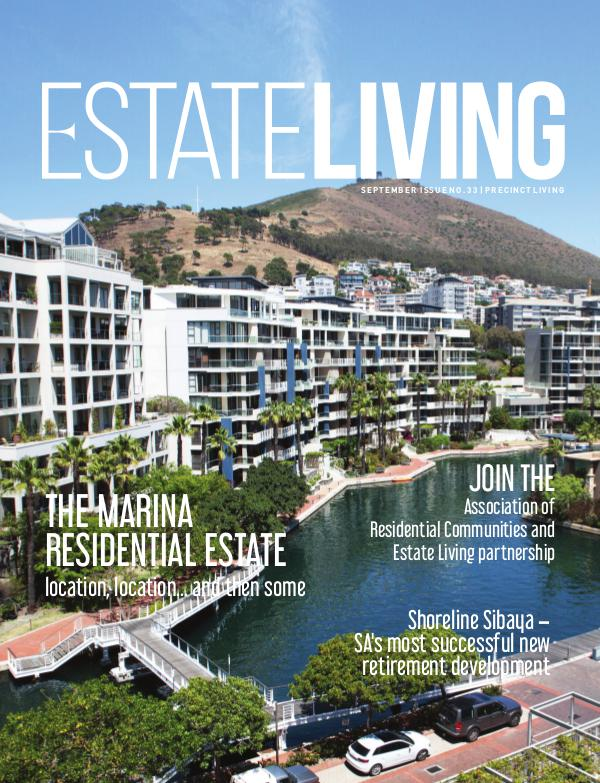 Precinct Living - Issue 33