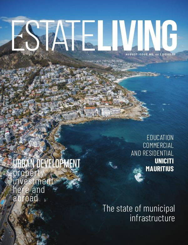 Develop - Issue 44 August 2019