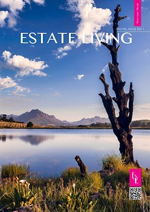 Estate Living Digital Publication