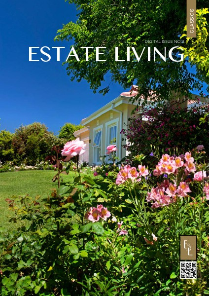 Estate Living Digital Publication Issue 3 March 2015