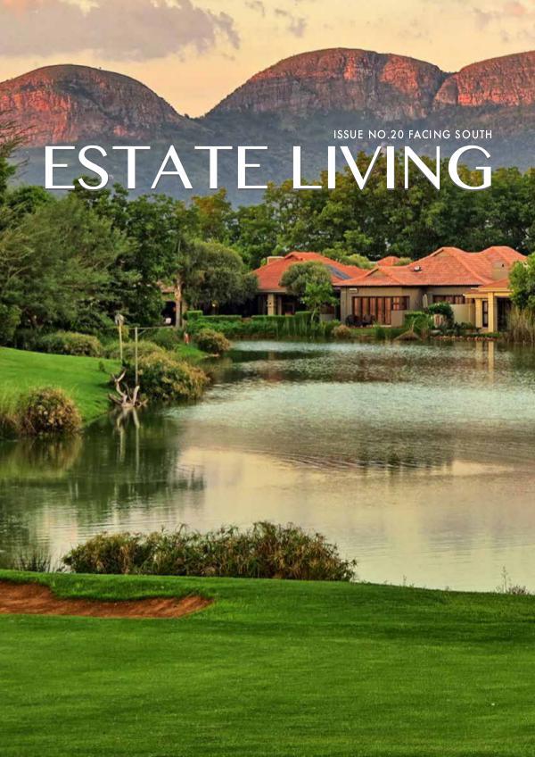 Estate Living November 2016 Digital Issue