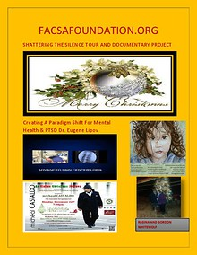 Shattering The Silence Tour Documentary Project @ FACSAFoundation.org