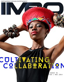 IMBO Magazine