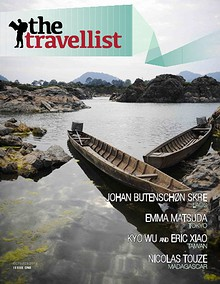 The Travellist