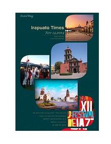 Irapuato Times