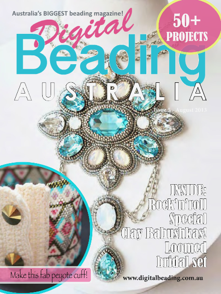 Issue 5 August 2013