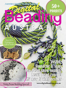 Digital Beading Magazine