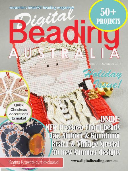 Issue 7 - December 2013