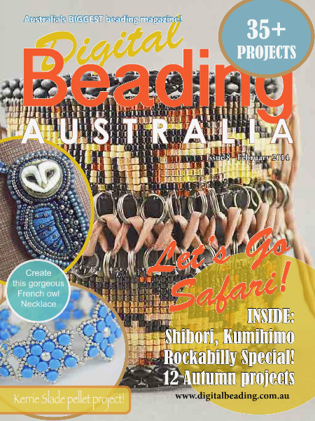 Issue 8 - February 2014