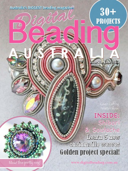 Issue 10 - June 2014