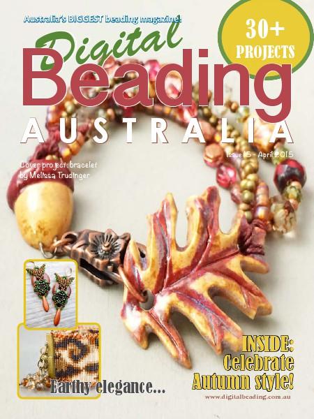 Digital Beading Magazine Issue 15