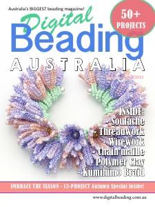 Digital Beading Magazine Issue 3 April 2013