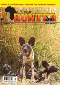 The African Hunter Magazine Volume 16 # 1