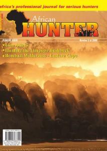 The African Hunter Magazine Volume 14 # 2