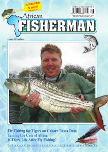 The African Fisherman Magazine Volume 22 # 6