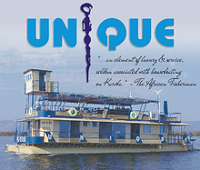 The Unique Houseboat