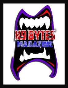 K-9 Bytes Magazine