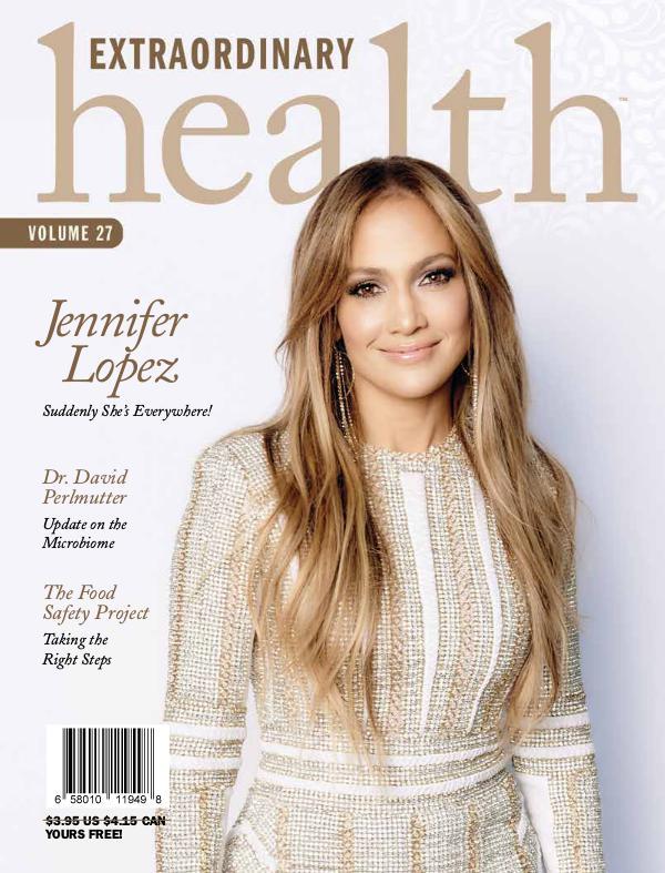 Extraordinary Health 27