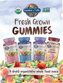 Mykind Organics Multi Gummies