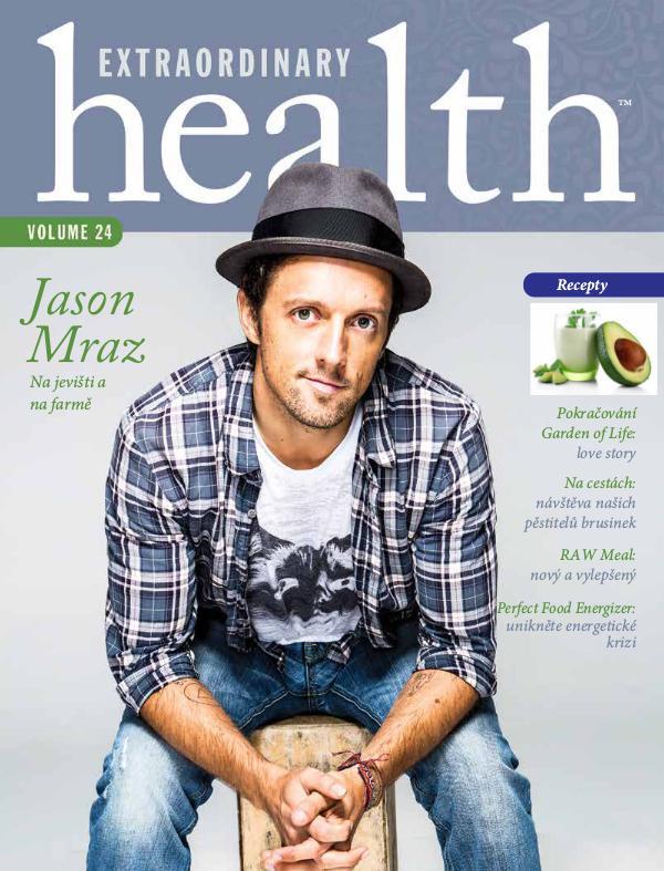 Extraordinary Health 24